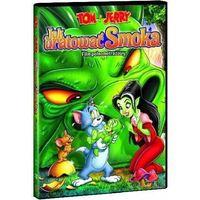 Bajki, Tom i Jerry: Jak uratować smoka [DVD]