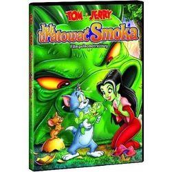 Tom i Jerry: Jak uratować smoka [DVD]