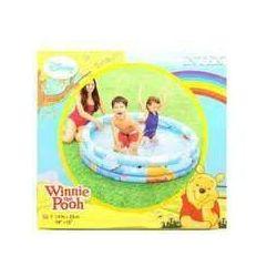 Intex - Disney Winnie the Pooh basen trzy pierścienie