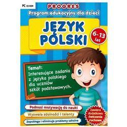 Program LK AVALON Progres: Język Polski (6-13 lat)