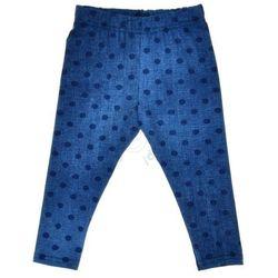 Legginsy dla dzieci Chrisma - Jeans