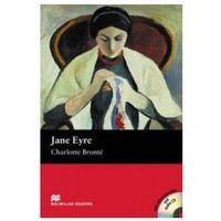 Książki do nauki języka, Jane Eyre + CD. Macmillan Readers Beginner