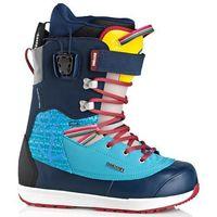 Buty do snowboardu, buty snowboardowe DEELUXE - Yusaku Pf Dayze (9255) rozmiar: 41