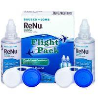 Krople do oczu, ReNu Multiplus flight pack 2 x 60 ml