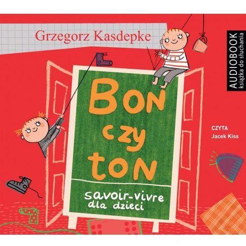 Audiobooki, Bon czy ton. Savoir-vivre dla dzieci