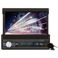 Samochodowe odtwarzacze multimedialne, Radio samochodowe VORDON AC-5201 Kent + Nawet 35% taniej! + DARMOWY TRANSPORT!