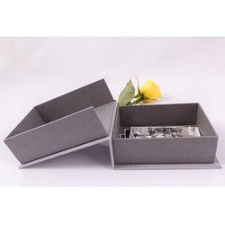 Pudełko na gadżety, zdjęcia i drobiazgi