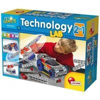 Pozostałe zabawki, I'M a Genius Technology Lab Hrlikoptery i ekstremalne środki transportu