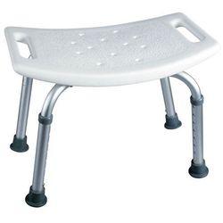 Krzesełko prysznicowe