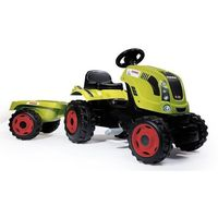 Traktory dla dzieci, Class Traktor XL + przyczepa