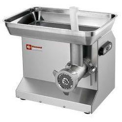 Maszynka do mielenia mięsa | nastawna | stal nierdzewna | N° 22 | Ø4.5mm | 200 kg/h | 1470W | 230V | 500x415x(H)432/568mm