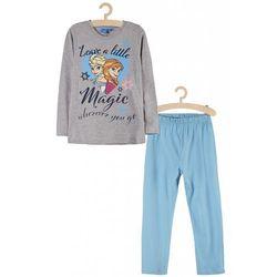 Piżama dziewczęca Kraina Lodu 3W37AE Oferta ważna tylko do 2023-07-30