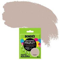 Tester farby Bondex Smart Paint obłędnie karmelovy 40 ml