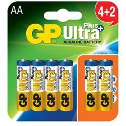 15AUP-U 4+2 ULTRA+ Bateria GP