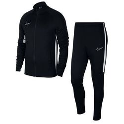 Dres męski Nike Dri-FIT Academy Czarno Biały AO0053 010