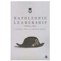 Napoleonic Leadership - Wysyłka od 3,99 - porównuj ceny z wysyłką (opr. miękka)