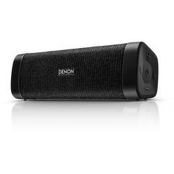 DENON NEW ENVAYA MINI CZARNY - przenośny głośnik Bluetooth | wodoodporny | Raty 0%