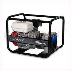 Agregat jednofazowy Honda 230V EA3000