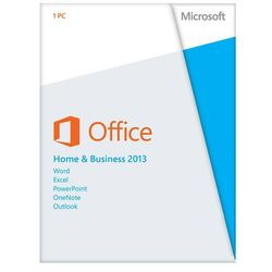 Microsoft Office 2013 Home and Business Retail ESD TEL. Microsoft Office 2013 Home and Business Retail ESD TEL.
