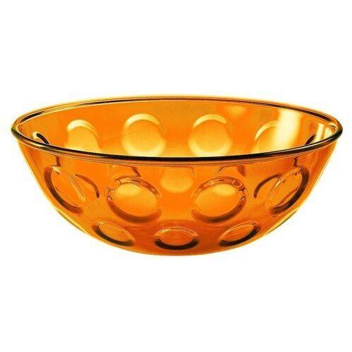 Misy i miski, Miska Bolli, średnica 30.00 cm, pomarańczowa - Ø 30,00 cm
