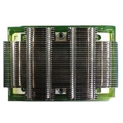 Dell - Low Profile - processor heatsink Chłodzenie CPU - Radiator (bez wentylatora) -