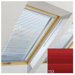 Żaluzja na okno dachowe FAKRO AJP-E24/153 114x140 F2020