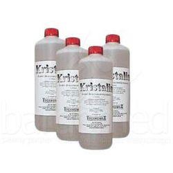 Krystalin – środek do czyszczenia wanien