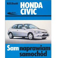 Biblioteka motoryzacji, Honda Civic (opr. miękka)