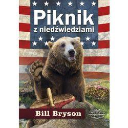 Piknik z niedźwiedziami - Dostawa zamówienia do jednej ze 170 księgarni Matras za DARMO (opr. miękka)