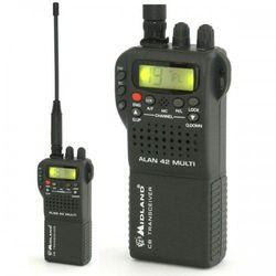 CB Radio ALAN 42 PLUS MULTI