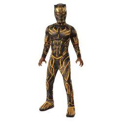Kostium Killmonger Deluxe dla chłopca - M