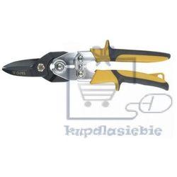 Nożyce do cięcia blachy, proste 260 mm / YT-1912 / YATO - ZYSKAJ RABAT 30 ZŁ