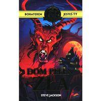 Literatura młodzieżowa, Fighting fantasy. dom pełen zła - jackson steve (opr. twarda)