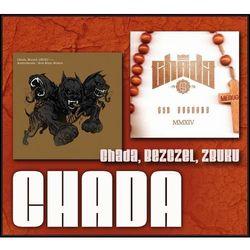 Syn Bogdana i Kontrabanda (CD) - Chada