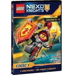 FILM LEGO® NEXO KNIGHTS CZĘŚĆ 3
