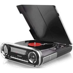 Gramofon LAUSON 01TT16 Retro Czarny