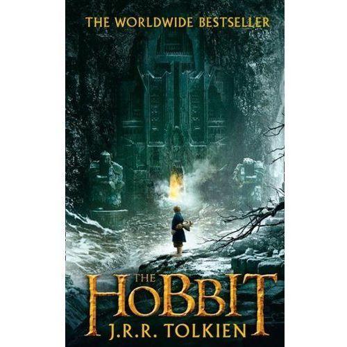 Nowele i opowiadania, The Hobbit (opr. miękka)