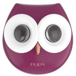 Pupa Owl 2. Zestaw do makijażu oczu i ust, 012 Cold Shades - Pupa DARMOWA DOSTAWA KIOSK RUCHU