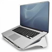 Podstawki pod notebooki, Podstawa pod laptop i-Spire Fellowes, 9311202 - Autoryzowana dystrybucja - Szybka dostawa - tel. 34 366-72-72 - sklep@solokolos.pl