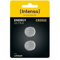 Baterie, Bateria Intenso CR2032 (litowa) (2szt blister)