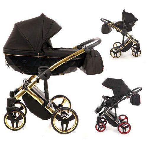 Pozostałe wózki, JUNAMA DIAMOND S-LINE+FOTELIK (DO WYBORU)+GRATIS! | WYSYŁKA GRATIS! | ODBIÓR OSOBISTY! | RABATY!
