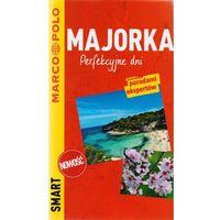 Przewodniki turystyczne, Majorka - Wysyłka od 3,99 - porównuj ceny z wysyłką (opr. miękka)