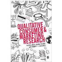 Biblioteka biznesu, Qualitative Consumer and Marketing Research