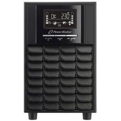 Zasilacz UPS POWERWALKER Line-Interactive VI 1500 CW IEC