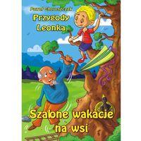 E-booki, Szalone wakacje na wsi