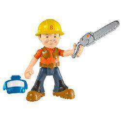 Bob Budowniczy Minifigurki z narzędziami Ast.