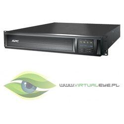 SMX3000RMHV2U X 3000VA USB/RS/LCD/RT 2U