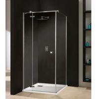 Kabiny prysznicowe, Sanplast Free line kndj2/free-80 80 x 80 (600-260-0600-42-401)