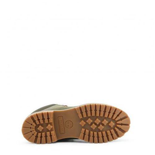 Pozostałe obuwie męskie, Timberland PREMIUM-BOOT Zamawiając ten produkt otrzymasz kartę stałego klienta!