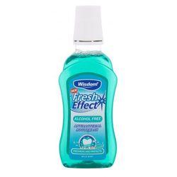 Wisdom Fresh Effect Mild Mint płyn do płukania ust 300 ml unisex